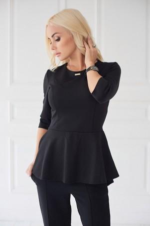 Lux Look: Блуза Баска рукав 3/4 512 - главное фото