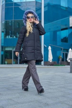 Lux Look: Куртка Бегемот 523 - главное фото