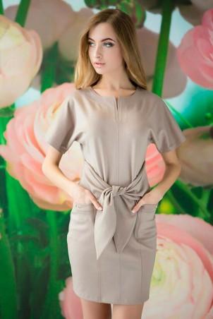 Lux Look: Платье Бант 125 - главное фото
