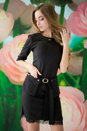 Lux Look: Платье Карман 144 - главное фото