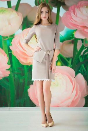 Lux Look: Платье Карман 145 - главное фото