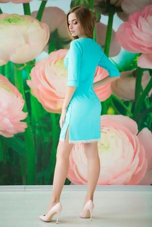 Lux Look: Платье Карман 148 - главное фото
