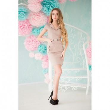 Lux Look: Платье Круглый Карман 187 - главное фото