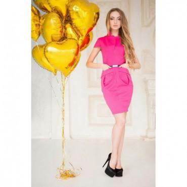 Lux Look: Платье Круглый Карман 190 - главное фото