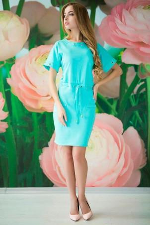 Lux Look: Платье Люверс 159 - главное фото