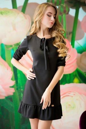 Lux Look: Платье Рюша 129 - главное фото