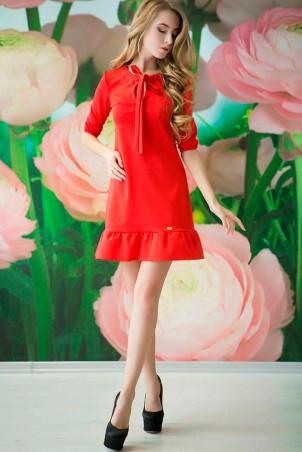 Lux Look: Платье Рюша 133 - главное фото