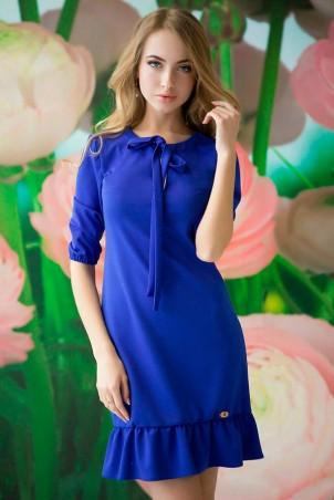 Lux Look: Платье Рюша 132 - главное фото