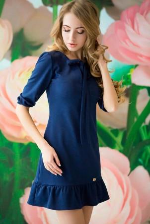 Lux Look: Платье Рюша 131 - главное фото