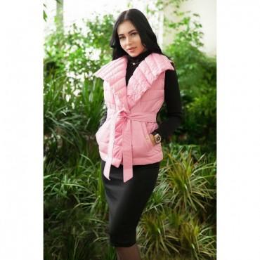 Lux Look: Куртка Жилетка 104 - главное фото