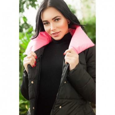 Lux Look: Куртка Мальвина 114 - главное фото