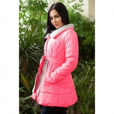 Lux Look: Куртка Мальвина 115 - главное фото