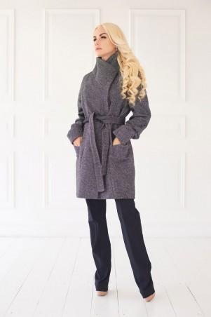 Lux Look: Пальто Шерсть Утепленное 518 - главное фото
