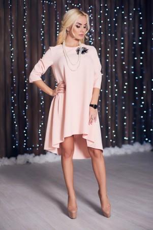 Lux Look: Платье Трапеция 544 - главное фото