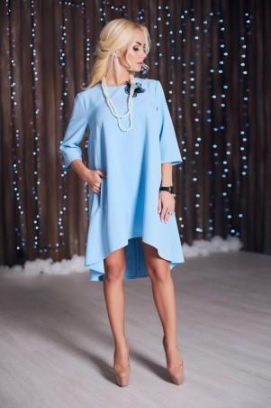 Lux Look: Платье Трапеция 545 - главное фото