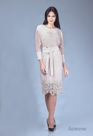 Angel PROVOCATION: Платье Бажена - главное фото