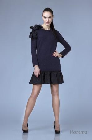 Angel PROVOCATION: Платье-туника Нотта - главное фото