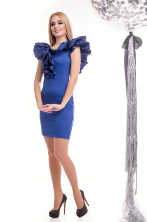 Zuhvala: Платье Нимфея - главное фото
