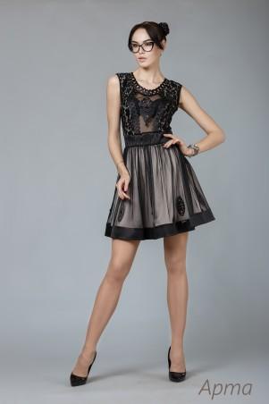 Angel PROVOCATION: Платье Арта - главное фото