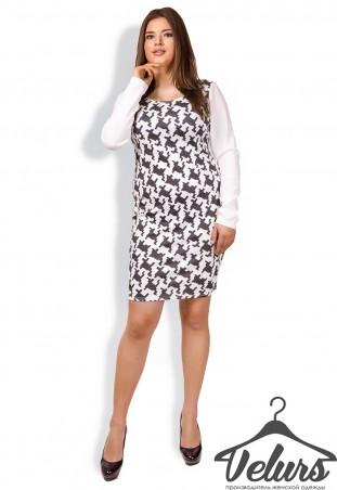 Velurs: Платье 212088 - главное фото