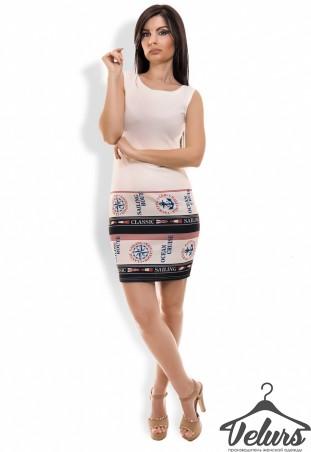 Velurs: Платье 21908 - главное фото