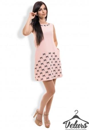 Velurs: Платье 21900 - главное фото