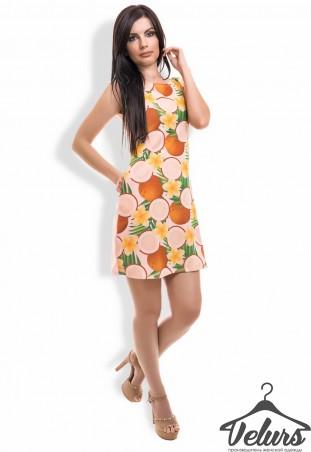Velurs: Платье 21906 - главное фото