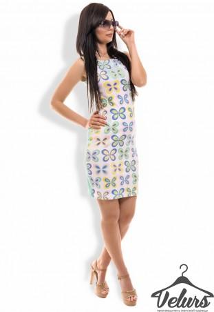 Velurs: Платье 21898 - главное фото