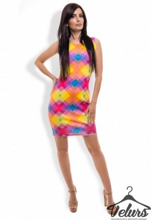 Velurs: Платье 21897 - главное фото