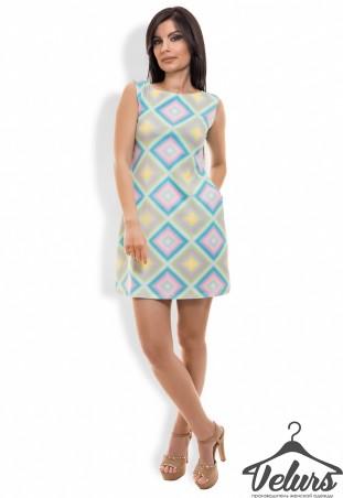Velurs: Платье 21901 - главное фото