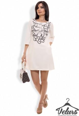 Velurs: Платье 21894 - главное фото