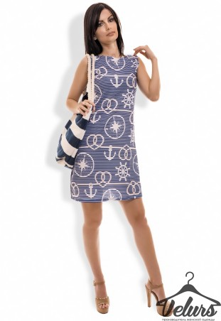 Velurs: Платье 21903 - главное фото