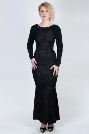 GHAZEL: Платье Графиня 10409 - главное фото