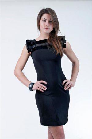 GHAZEL: Платье Француаза 10292 - главное фото