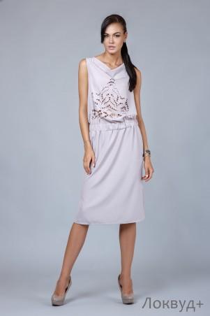 Angel PROVOCATION. Платье Chia BRAND. Артикул: Локвуд+