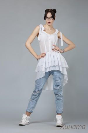 Angel PROVOCATION. Платье-туника. Артикул: Хината