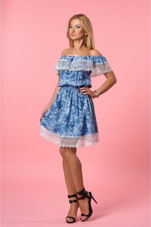 SL-Fashion. Платье. Артикул: 988