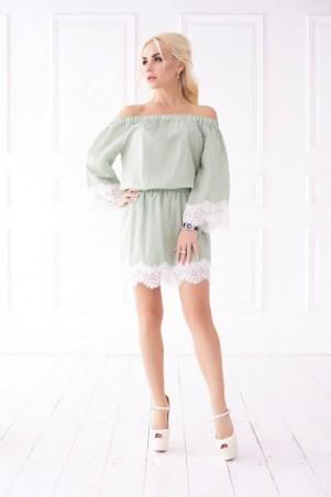 Lux Look. Платье. Артикул: Соня 691