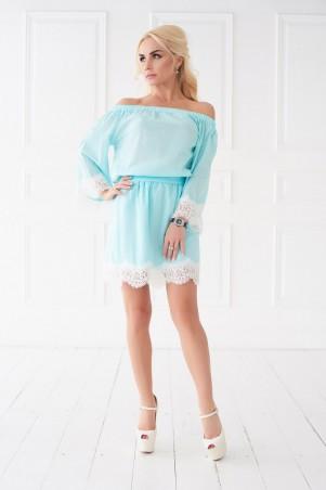 Lux Look. Платье. Артикул: Соня 692