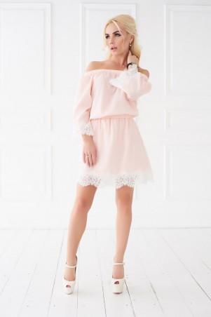 Lux Look. Платье. Артикул: Соня 693