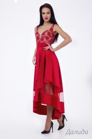 Angel PROVOCATION. Платье. Артикул: Далида