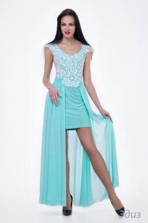 Angel PROVOCATION. Комплект (платье + юбка). Артикул: Эдиз