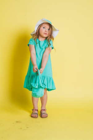 MiLiLook. Платье Бебидол. Артикул: MiLiLook-123817