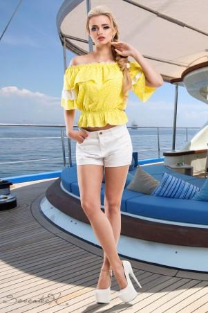 Seventeen: Блуза 652.1446 - главное фото