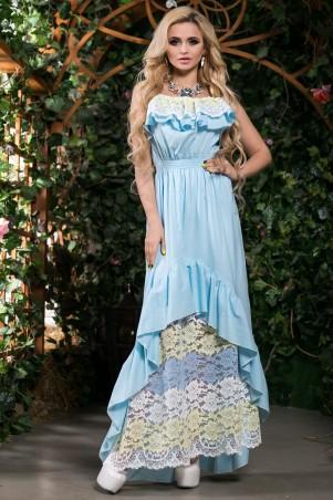 Seventeen: Платье 626.1413 - главное фото