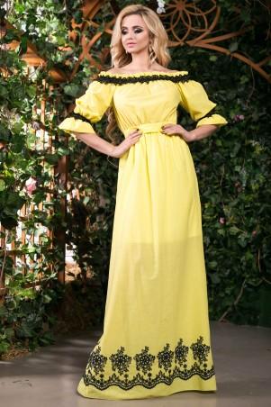 Seventeen: Платье 624.1406 - главное фото