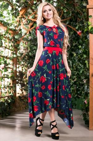 Seventeen: Платье 628.1375 - главное фото