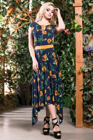 Seventeen: Платье 628.1374 - главное фото