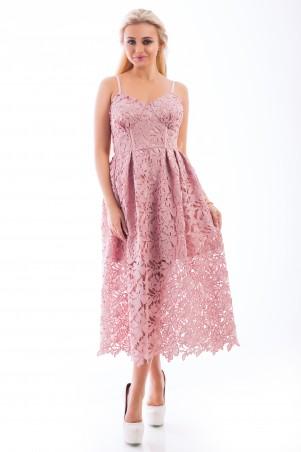 Zuhvala. Платье. Артикул: Бритни