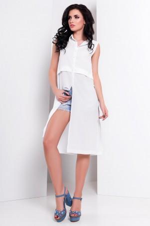 Modus. Платье-Рубашка  «Дива 2918» . Артикул: 15427